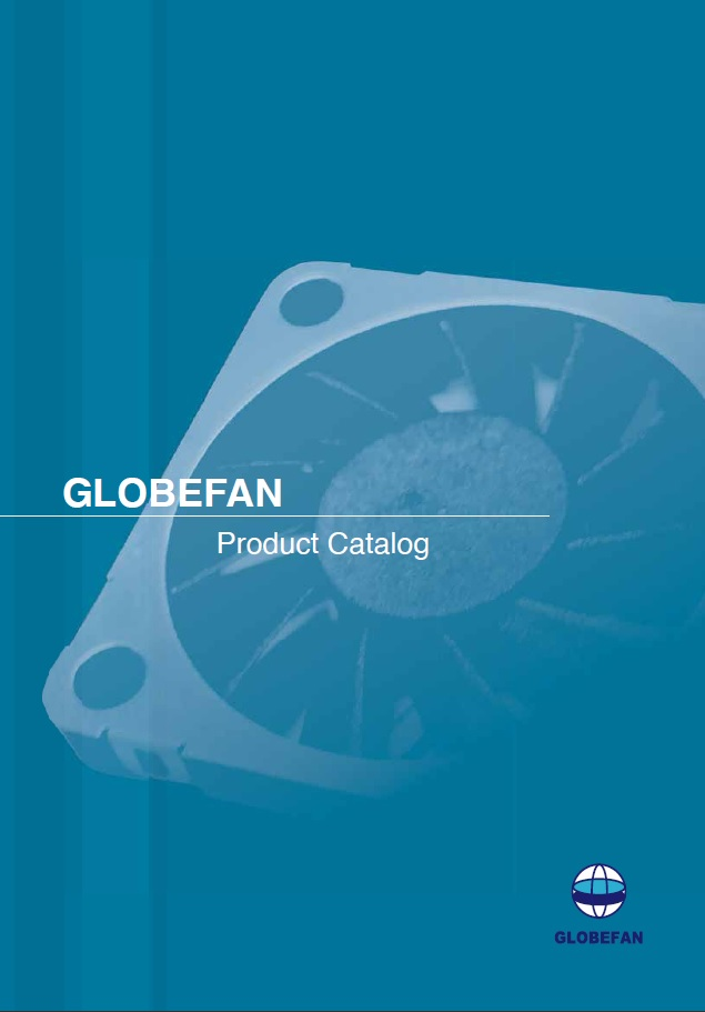 Globefan's 2020 catalog published
