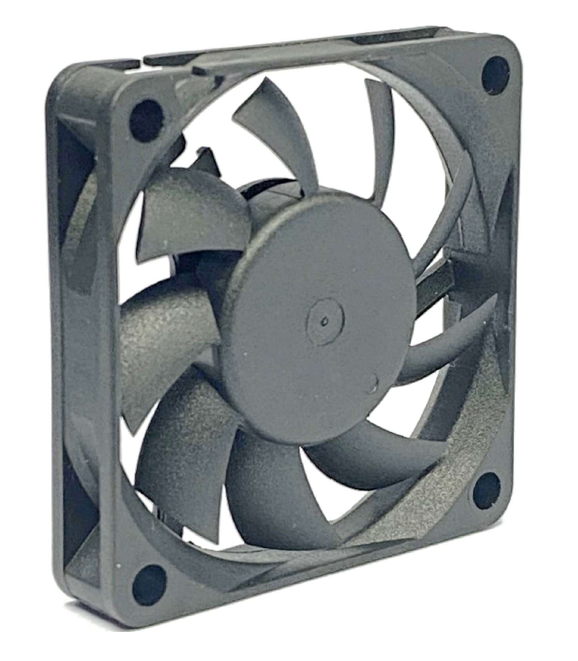 50*50*10mm DC Axial Fan (New Version)