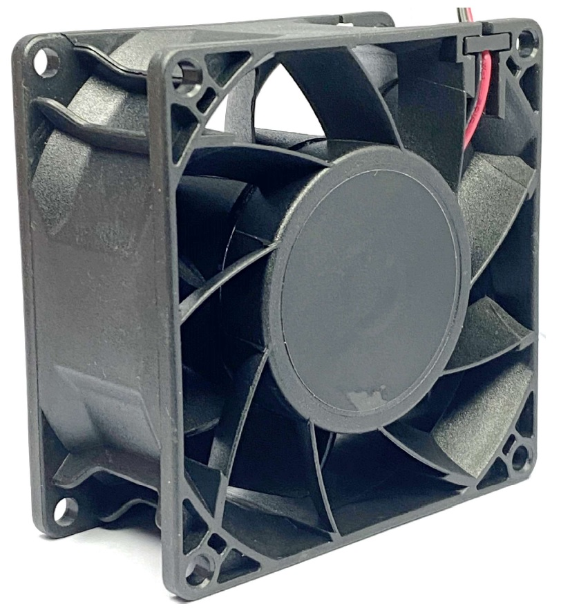 80*80*38mm DC Industry Fan