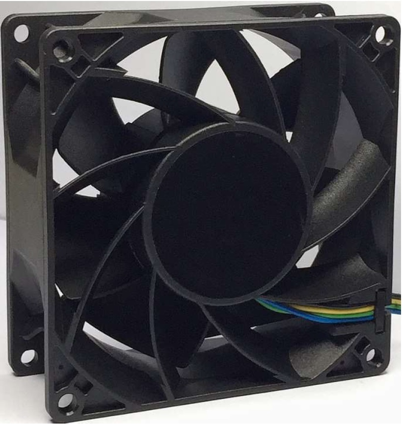 92*92*38mm DC Industry Fan
