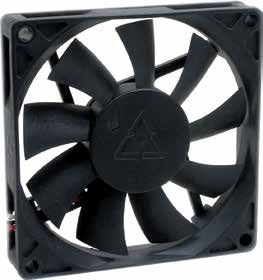 138*138*20mm DC Axial Fan