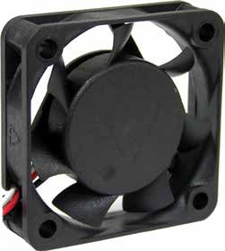 40*40*10mm DC Axial Fan