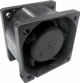 40*40*28mm DC Axial Fan