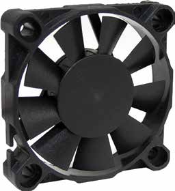 50*50*10mm DC Axial Fan